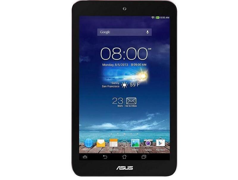 Máy tính bảng Asus MemoPad HD8 ME181CX- 8 8GB Wifi (Đen) - Hàng nhập khẩu