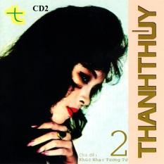 Đĩa Nhạc CD 1975 – Bộ 20 Đĩa CD Băng Nhạc Thanh Thúy Từ Số 1 đến 10