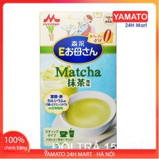 Sữa Bầu Morinaga Nội Địa Nhật Bản Vị Matcha, Sữa Cho Bà Bầu Nhật , Sữa Bầu Nhật BảnBản