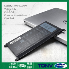 Pin Dell Vostro 15 – 5568 ,7368 ,WDX0R