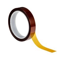Băng keo 1 mặt chịu nhiệt 3M bảng 20mm 10mm dài 33 mét – bảng 5mm