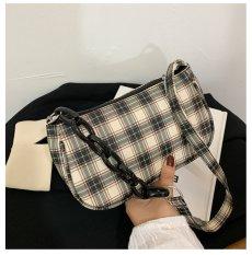 Túi kẹp nách nữ thời trang, thiết kế trẻ trung, phong cách, hợp xu hướng LX0062
