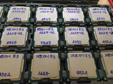 Cpu bộ vi xử lý Chip Xeon 1225 V2 SK 1155 Sp Main H61-B75 Chuẩn Không Kén Main Có Hổ Trợ VGA Onboard – Vi Tính Bắc Hải