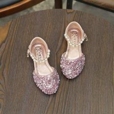 giày công chúa bé gái size 26-36 lấp lánh