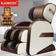 Ghế massage máy mát xa KAIMEIDI toàn tự động xoa bóp đa chức năng từ cổ đến chân cảm giác không trọng lực Redepshop