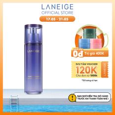 [Phiên Bản Mới] Nước Cân Bằng Ngăn Ngừa Lão Hoá Da Laneige Perfect Renew Youth Skin Refiner 120Ml