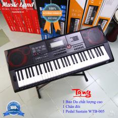 Đàn Organ Casio CT – X3000