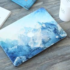 Case Ốp Macbook Air 13.3″ Ngọn Núi Tuyết (Model A1466)