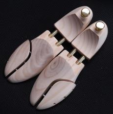 Shoe tree-cây giữ form giày gỗ thông Cedar Green giúp giữ phom giày lâu dài
