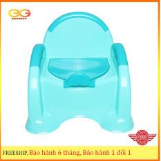 Ghế bô vệ sinh cho bé Song Long