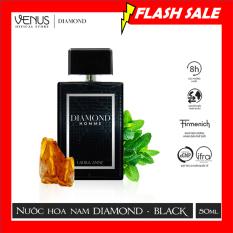 NƯỚC HOA VENUS PERFUME HOUSE – Diamond For Him- 45ml