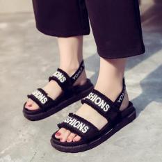 Sandal nữ quai ngang FS chất vải bền đẹp đế siêu êm – dép sandal nữ, giày sandal nữ, dép quai hậu nữ đẹp, sandal nữ đi học, sandal nữ hàn quốc, sandal nữ đế bệt, sandal nữ bánh mì, sandal nữ đế bằng, sandal nữ 3 quai