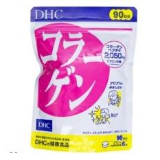 Viên uống Collagen DHC 540 Viên 90 Ngày Nhật Bản Đẹp Da Chống Lão Hoá