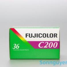 Phim fuji c200