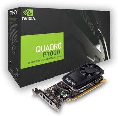 Card màn hình – VGA LEADTEK NVIDIA Quadro P1000 4GB GDDR5 – Hàng chính hãng