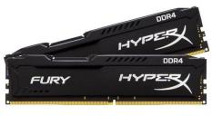 Ram kingston HyperX Fury DDR4 8GB Bus 2666MHz For PC Desktop