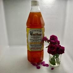 1Lít Mật ong Hoa Vải nguyên chất – Trinh Honey