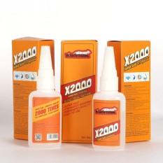 [Kèm Video Test Sản Phẩm] Keo dán đa năng X2000 dán được mọi vật liệu keo dán gỗ, gốm sứ, nhựa, keo dán đa năng, keo X2000, keo dan X2000 chính hãng, keo dan da nang x2000