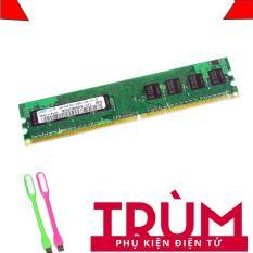 Ram Dành Cho Máy Tính DDR PC Samsung 4GB, DDR 3, Bus 1600Mhz Tản Nhiệt Tốt