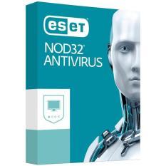Phần mềm diệt Virus Eset Nod32 Antivirus 3 User 1 Year – Bản quyền 3 Máy/1 Năm