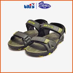 Sandal Si Cao Su Bé Trai Biti's DRB031600REU (Rêu)