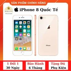 Điện thoại iPhone 8 Chính Hãng – Quốc Tế 64GB – Zin Đẹp 99% Như Mới – MOBILE999