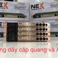 VANG CƠ NEX ACOUSTICS FX9 Plus