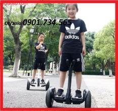 Xe điện cân bằng Mini Robot, xe điện cân bằng 10 inch