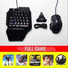 FULL BỘ CHƠI GAME MOBILE