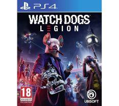 [Nhập ELJAN22 giảm 10% tối đa 200k đơn từ 99k]Đĩa Game PS4-PS5: Watch Dogs Legion