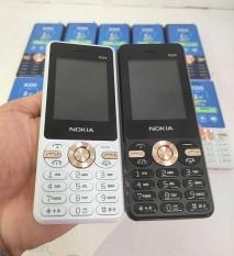 Điện thoại 4 sim nokia k333 pin khủng giá rẻ nhỏ gọn