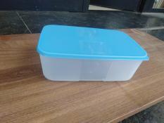 Hộp Nhựa,Hộp trữ đông 1,5lit tupperware: Hộp Nhựa ĐựngThực Phẩm, Hộp Đựng Thực Phẩm An Toàn, Hộp Đựng Đồ Ăn