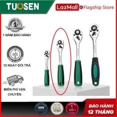 Cần xiết lực 2 chiều tự động 1/2 1/4 3/8 inch – Chính hãng Tuosen