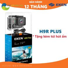 Camera hành trình Eken H9R plus tặng kèm full bộ phụ kiện cho camera hành trình (có remote) phiên bản năng cấp của camera thể thao eken h9r, camera wifi, camera hanh trinh, camera thể thao, camera hành động, máy quay phim – Thế giới điện máy