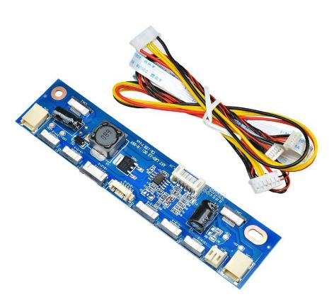 [Nhập ELJAN11 giảm 10%, tối đa 200k, đơn từ 99k]Cao áp LED đa năng nhiều đầu thông dụng (LED driver)