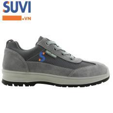 Giày Bảo Hộ Thời Trang Dành Cho Nữ Safety Jogger Organic S1P SRC Size EU 37