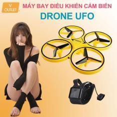 Máy bay Drone UFO điều khiển cảm biến cử chỉ tay, tự động tránh vật cản, nhào lộn 360 độ,máy bay điều khiển từ xa,máy bay điều khiển từ xa 4 cánh,máy bay xốp,máy bay flycam.máy bay cảm ứng,máy bay phản lực,máy bay f22.