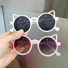 Kính mát thời trang dành cho bé, chống tia UV, thích hợp cho mùa hè và đi biển