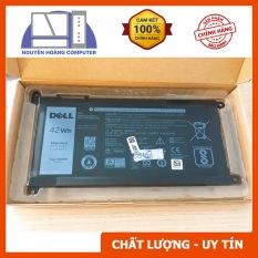 Pin Laptop Dell Inspiron 15 7560 7569 7570 7572 7573 7579 7580 7586 5565 5567 5568 5570 5575 5578 5579 5580 5368 (Mã WDXOR)