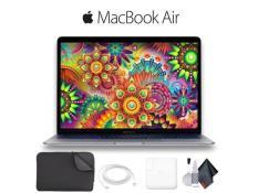 Laptop Apple Macbook Air (2018) 13.3 inches MRE82 XÁM