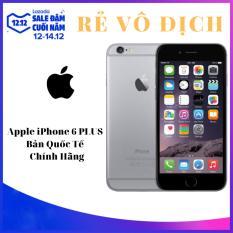 [SALE] Apple Iphone 6 Plus – Bản Quốc Tế – Mới – Full Chức Năng – Đủ Màu
