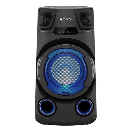 Dàn âm thanh Công Suât Cao SONY MHC-V13MSP6 – Bảo hành 12 tháng chính hãng