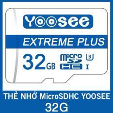 [ 32GB 1 đổi 1 trong 5 năm ] Thẻ Nhớ 32G Class 10 chạy camip Yoosee Xiaomi OPPO Samsung và các dòng điện thoại Android Bảo Hành 5 năm lỗi 1 đổi 1