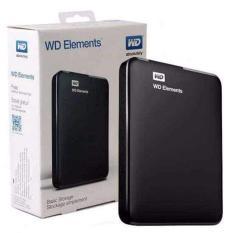 ổ cứng di động 1tb wd