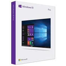 Key kích hoạt phần mềm Microsoft Windows 10 Pro