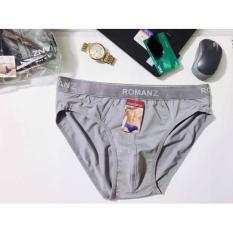 Combo 5 quần lót nam Romanz lưng lớn
