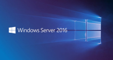 Windows Server IoT 2016 Standard – 16 core