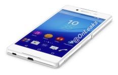 [Nhập ELAPR21 giảm 10% tối đa 200k đơn từ 99k]điện thoại Sony Z4 / sony Xperia Z4 32G ram 3G mới Chơi Game mượt đủ màu