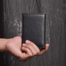 Ví Đựng Thẻ, Giấy Tờ Tiện Lợi, Nhỏ Gọn Da Bò Thật 100% LUCIO VD02