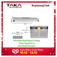 Máy hút mùi Taka HC 270S